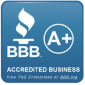 T&G Enterprise has a BBB A+ rating
