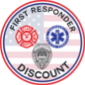 T&G Enterprise offers first responder discount