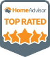 T&G Enterprise has earned HomeAdvisor's Top Rated badge