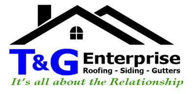 T&G Enterprise Roofing Siding Gutters Windows Richmond VA